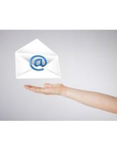Dépt 43 fichier EMAILS entreprises Haute Loire