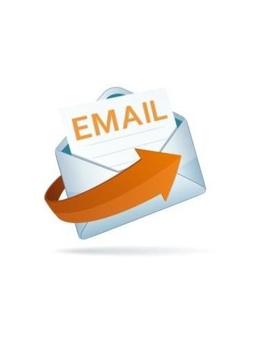 Fichier emails des entreprises en Occitanie pour mailing emailing BtoB