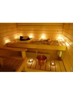 Installation spa, sauna Fichier emails France