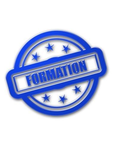 Email des centre de formation continue avec données financières entreprises