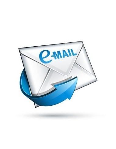 Base de données emails BtoB des entreprises - Guyane