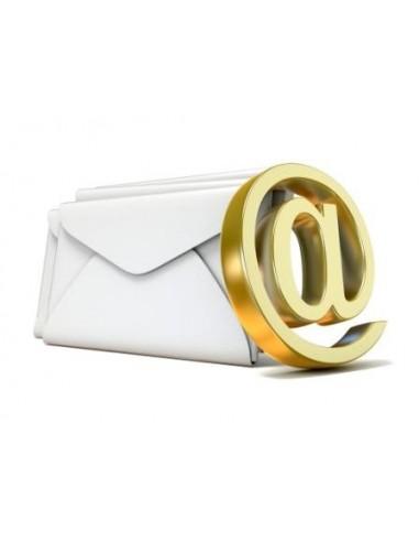 Dépt 975 Fichier emails entreprises