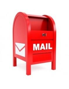 Hauts de France Emails entreprises
