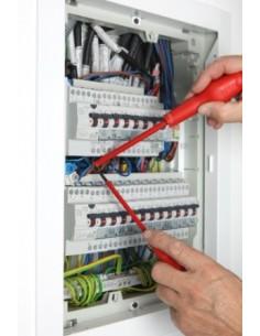 Base emails des électriciens France