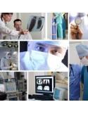 Fichier emails des radiologues Belgique pour marketing BtoB