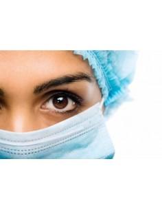 Fichier hôpitaux cliniques Belgique Luxembourg