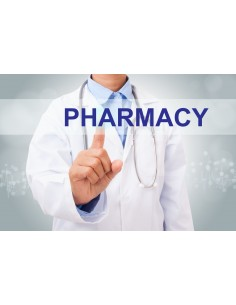 Base emails pharmacies Bretagne