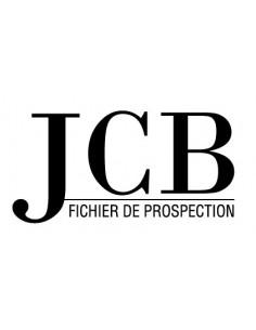Fichier emails des entreprises département 71 pour prospection mailing emailing BtoB