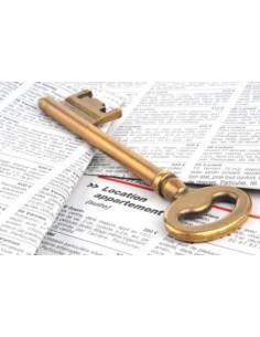 Liste Agences immobilieres des Hauts de France