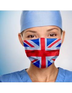 Pack emails santé médecins Angleterre uk