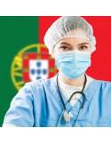 Emails et adresses des professionnels de santé, médecins et spécialistes Portugal pour prospection BtoB