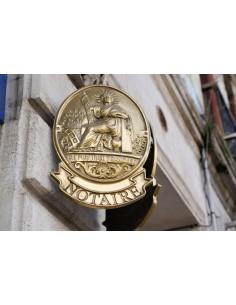 Base emails des notaires Paris 75 pour prospection BtoB
