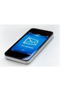 Annuaire N° de tél mobile du BTP pour campagnes SMS