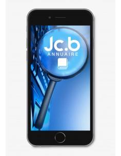 Annuaire des numéros de téléphone mobile entreprises pour téléprospection BtoB