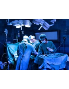 chirurgien, chirurgie, Rhône-Alpes