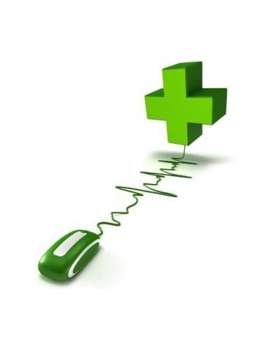 Achat du fichier emails et adresses pharmacies Belgique