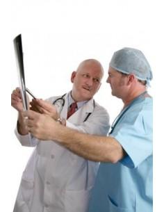 Base emails des médecins en Bourgogne