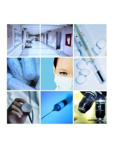 Base de données BtoB des établissement de santé EHPAD pour envoi de mailings en nombre