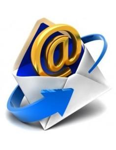 Fichier emails entreprises PRP