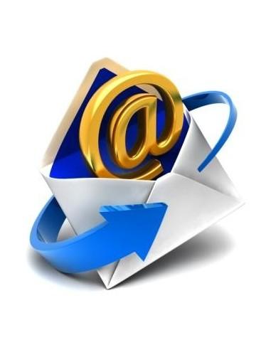Fichier emails des entreprises PRP pour mailing, emailing téléprospection pro