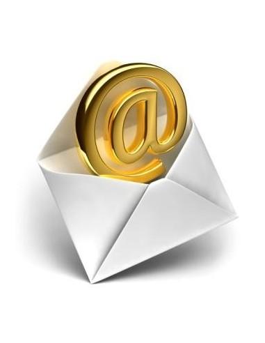 Fichier emails des entreprises région Rhône-Alpes pour marketing BtoB