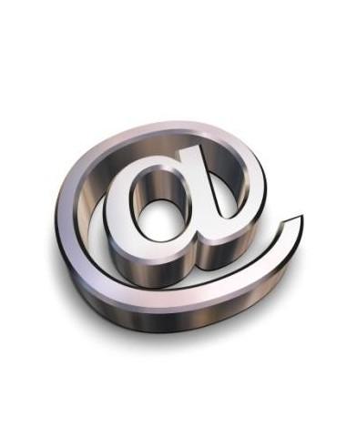 Fichier emails des entreprises département 84 Vaucluse pour emailing BtoB