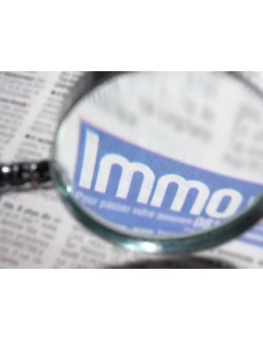Fichier BtoB pour prospection des agents immobiliers en Belgique