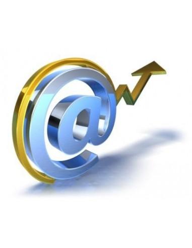 Fichier emails des entreprises Loire 42 pour prospection marketing BtoB