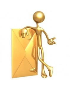 Fichier emails entreprises département 95