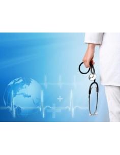 Fichier de prospection des médecins spécialistes en psychiatrie