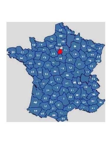 Fichier emails des entreprises 91 Essonne pour marketing BtoB et envois SMS