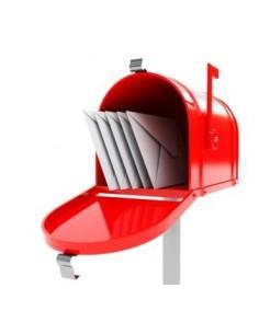 Fichier emails toutes entreprises France