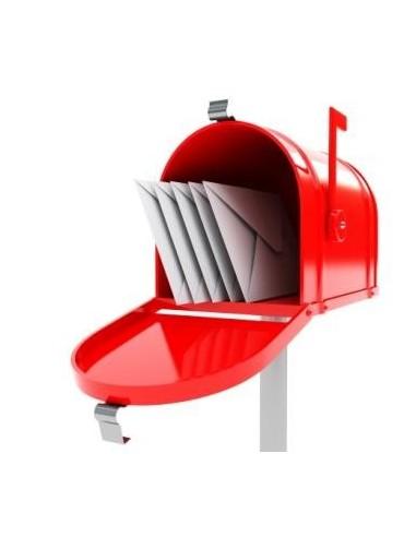 Fichier emails des entreprises