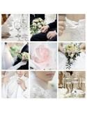 Courrier prospection pour des professionnels du mariage