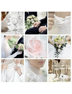 Base emails professionnels du mariage