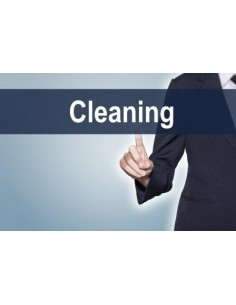 Entreprises de nettoyage de plus de 20 salariés