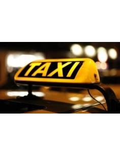 fichier adresses taxi paca