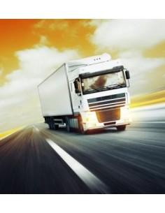 Fichier mailing emailing des transporteurs routiers