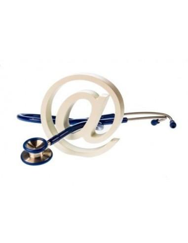 13 Bouches-du-Rhône Fichier email médical