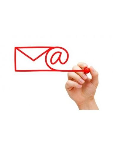 Fichier emails région Normandie