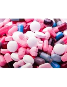 Laboratoires pharmaceutiques : fichier adresses