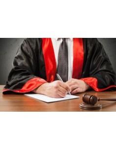 Adresses et emails avocats Paris R.P.