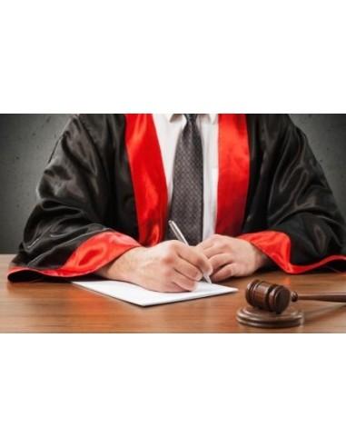 Fichier adresses et emails avocats Paris R.P. pour prospection BtoB