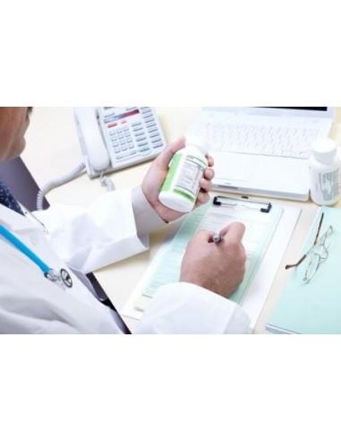 Fichier de tous les médecins des Alpes Maritimes