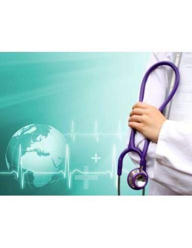 Fichier adresses et emails des médecins en Espagne
