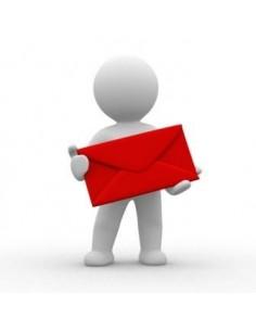 Fichier emails entreprises département 65