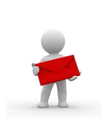 Emails des entreprises du département 65