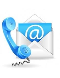Liste d'emails entreprises : Dept 83 Var