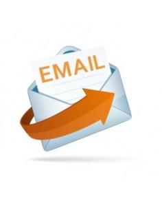 Entreprises email  de 0 a 3 Salariés