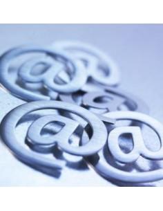 Dépt 30 Gard - Liste emails des entreprises